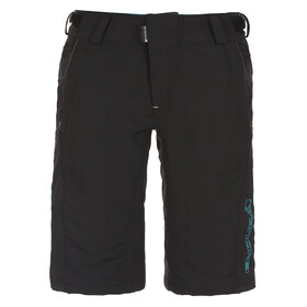 Endura Singletrack II Short Damen Aquamarin